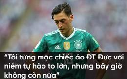 Phẫn nộ vì bị ngược đãi, nhà vô địch World Cup giã từ đội tuyển sau tâm thư ngàn chữ