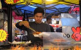 Khám phá thiên đường ẩm thực ở chợ đêm Ratchada, Bangkok