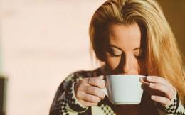 """Nghiên cứu: Ngửi mùi cà phê cũng đủ giúp não bộ """"lên đỉnh"""" và tỉnh táo"""