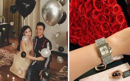 Tình yêu thời nghèo khó bên quán trà đá đến kỷ niệm 8 năm ngày cưới lãng mạn của cặp đôi Hà Nội