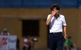 Sầm Ngọc Đức đá láo, HLV Miura nói 'phải kiên nhẫn'