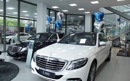 Nhận hơn 35 tỷ tiền thưởng từ Mercedes Benz, HAX báo lãi 33,60 tỷ đồng