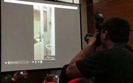 Indonesia: Tù nhân sống như vua, có chìa khóa phòng giam riêng
