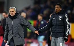 Mourinho để Martial ra đi, nhưng với hai điều kiện kiên quyết