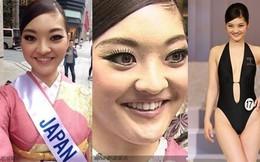 Loạt Hoa hậu châu Á xấu đi vào lịch sử: Người trông như bà cô U50, kẻ nhan sắc đến mức đáng sợ