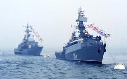 """Nga ruồng bỏ các tàu sân bay vì """"hạm đội ruồi""""?"""