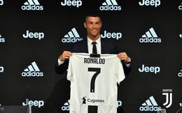 """""""Khi có thể, chúng tôi sẽ mang Ronaldo và Juventus sang Việt Nam"""""""