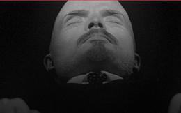 Thi hài Lenin được bảo vệ ra sao trước cuộc tấn công của Phát xít Đức?
