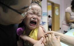 """Ông Tập Cận Bình chỉ thị xử lý vụ bê bối vaccine rởm """"kinh hãi"""" của Trung Quốc"""
