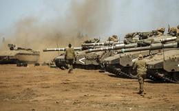 Israel bất ngờ bác đề nghị của Nga về Syria