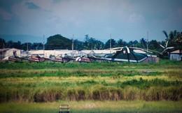 PV Việt Nam mặt đối mặt với máy bay khủng nhất TG của KQ Lào: Sự thật quá đỗi bất ngờ!