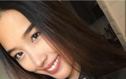 """Lần đầu tiên gặp mặt nhau sau thời gian yêu qua mạng, bạn gái Huỳnh Anh """"hạnh phúc muốn khóc"""""""