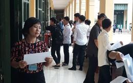Hải Phòng khẩn trương đánh giá công tác tổ chức kỳ thi THPT Quốc gia 2018