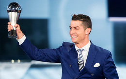 "Đề cử FIFA The Best: Neymar ""mất tích"", Ronaldo sáng cửa giật giải"