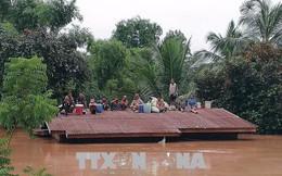 Thảm họa vỡ đập thủy điện ở Lào: Nhìn lại những vụ vỡ đập thủy điện lớn trên thế giới