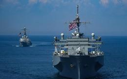Hải quân Mỹ nên lập 'điểm thắt nút' ở biển Hoa Đông để vây Trung Quốc
