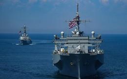 """Hải quân Mỹ nên lập """"điểm thắt nút"""" ở biển Hoa Đông để vây Trung Quốc"""