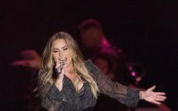 Ca sĩ Demi Lovato nhập viện vì sốc ma tuý