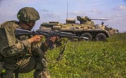 Nga, NATO dồn quân tới phía Tây: Mặt trận biên giới tăng nhiệt