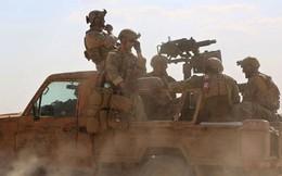 Nga ra điều kiện duy nhất cho phép Mỹ hiện diện quân sự ở Syria