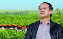 Bầu Đức có những gì tại khu vực vỡ đập thủy điện ở Lào?