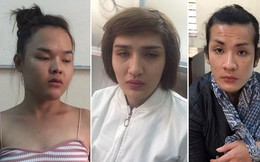 """Kiều nữ chuyển giới giở chiêu """"tâm sự"""" khiến nhiều du khách nước ngoài sập bẫy"""