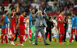Tuyển Nga được thưởng đậm hơn cả nhà vô địch World Cup