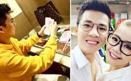 """Chàng trai trẻ bị chê trách vì làm việc cật lực mua túi hàng hiệu cho bạn gái, tuyên bố đó là """"bổn phận của đàn ông"""""""