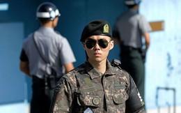 Hàn Quốc lên kế hoạch giảm binh sĩ tại khu phi quân sự (DMZ)