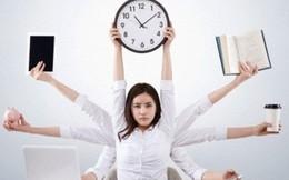 Phụ nữ làm việc nhiều giờ, tăng nguy cơ mắc bệnh tiểu đường