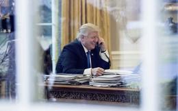 Ông Donald Trump chờ đợi sự can thiệp của Nga trong bầu cử giữa nhiệm kỳ sắp tới