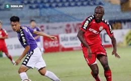 Sai lầm chồng chất, Hà Nội FC vẫn tạo màn rượt đuổi ngoạn mục trên sân nhà
