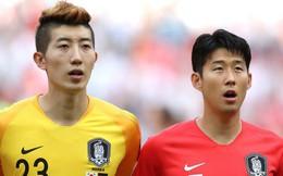 U23 Việt Nam có thể đụng độ Son Heung-min và U23 Hàn Quốc ngay ở vòng 1/8
