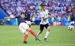 """Cú đòn """"xé toạc"""" hi vọng của Messi nhận giải thưởng đặc biệt tại World Cup 2018"""