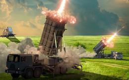"""Bắn hạ Su-22 Syria, Patriot Israel hoàn thành xuất sắc nhiệm vụ """"rửa mặt""""...cho Mỹ!"""