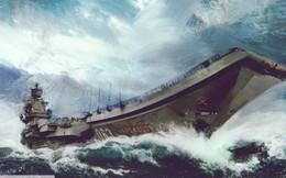 Nga sẽ thuê tàu sân bay Liêu Ninh của Trung Quốc thay cho Đô đốc Kuznetsov?