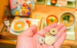8 điều hay ho về tiền giấy, tiền xu Nhật Bản mà người Nhật còn chưa biết - cái số 3 quả là tiết kiệm vô đối