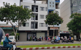 Người đàn ông thuê phòng rồi tử vong trong nhà nghỉ ở Đà Nẵng