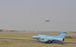Tiêm kích Sukhoi Không quân Việt Nam vừa gặp nạn hiện đại như thế nào?