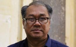 Ông Phạm Công Danh đổ lỗi cho bà Hứa Thị Phấn, xin lại sân vận động Chi Lăng