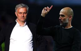 Muốn Man United vô địch, Mourinho phải muối mặt bắt chước Pep Guardiola