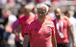 Tour du đấu của MU: Tại sao Mourinho nhìn khổ sở đến vậy?