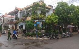 Giang hồ nổ súng bắn chủ quán cà phê ngay giữa trung tâm thành phố