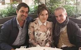 Phim của Lý Nhã Kỹ hợp tác cùng chồng cũ Trương Mạn Ngọc tranh giải Sư tử Vàng