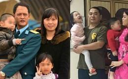 Dân mạng nghẹn ngào, tiếc thương hai phi công hy sinh trong vụ rơi máy bay Su-22