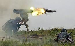 Siêu tăng Abrams Mỹ dính đạn tên lửa Kornet của Nga: Không có khả năng sống sót!