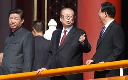 Ông Giang Trạch Dân rất sửng sốt khi được Đặng Tiểu Bình bổ nhiệm làm Tổng Bí thư ĐCSTQ