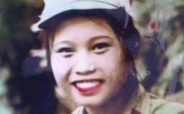 Đồng đội trong trái tim nữ quân nhân 16 tuổi