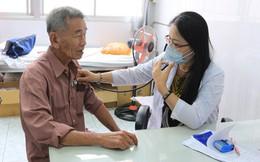 Tăng huyết áp và bệnh tim mạch ở người cao tuổi