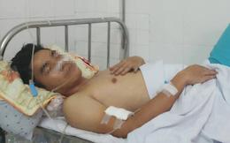 Du khách bị cướp đâm trọng thương ngay trụ ATM, trước khách sạn 5 sao ở Đà Nẵng